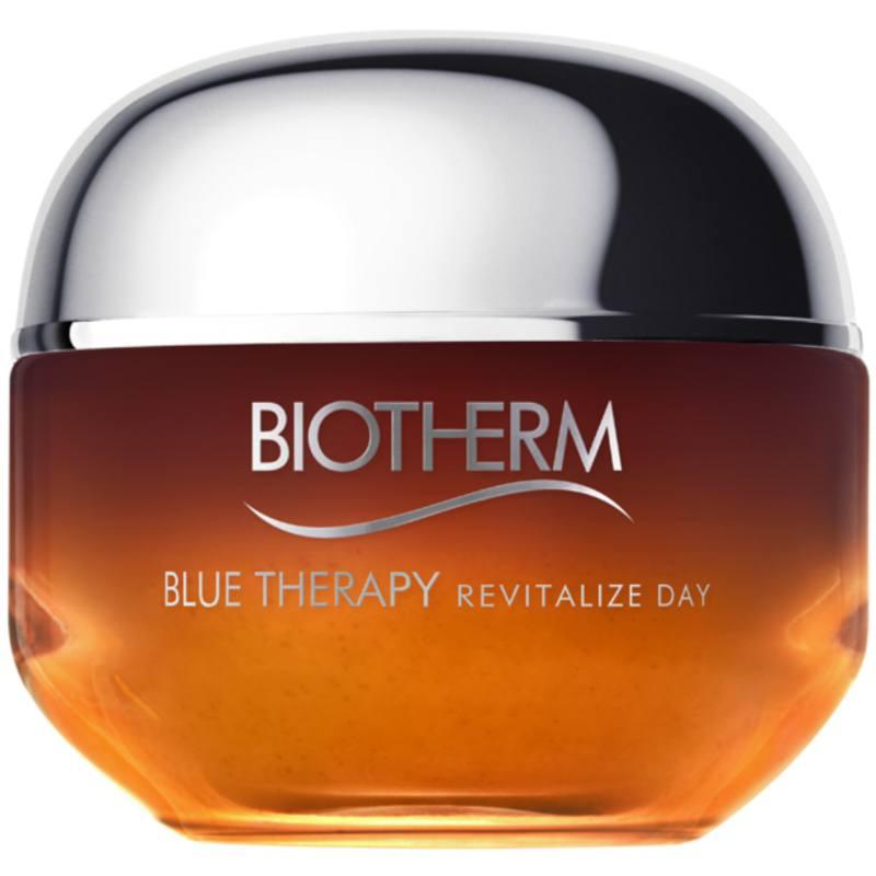 Biotherm - Blue Therapy Amber Algae Revitalize Day Cream 50 ml