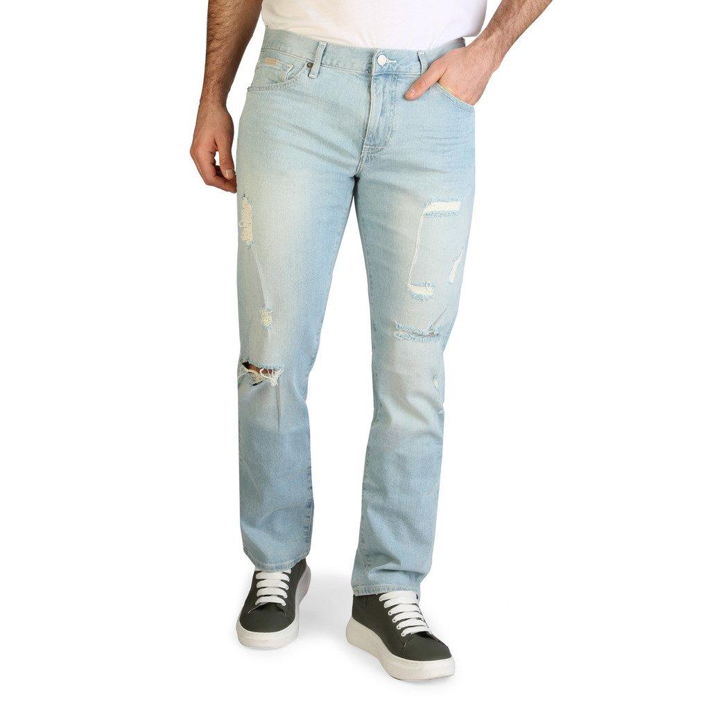 Armani Exchange Men's Jeans Blue 332220 - blue 29