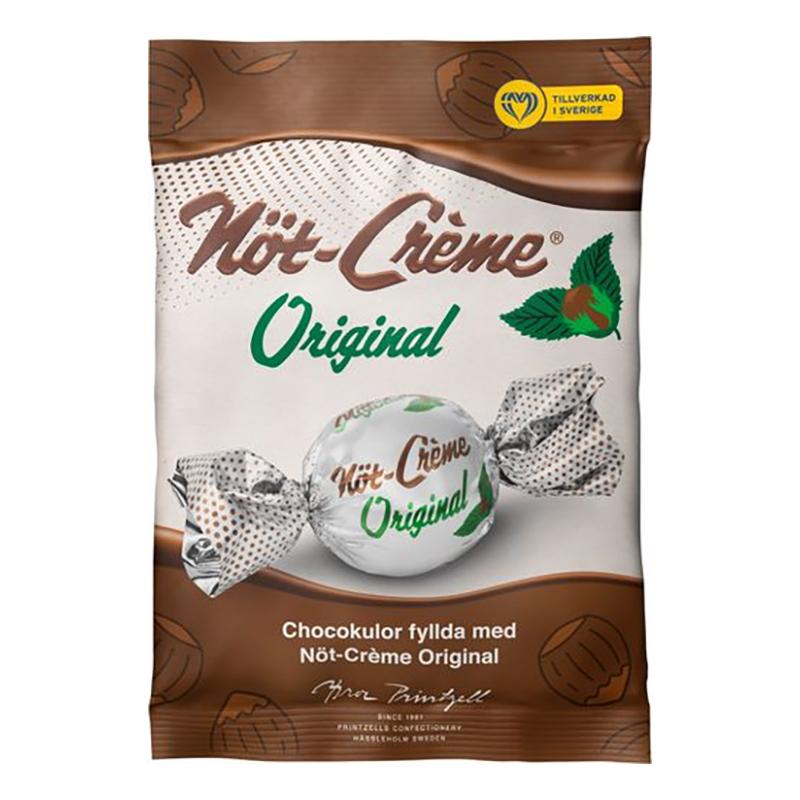 Nöt-Créme Chocokulor - 67 gram