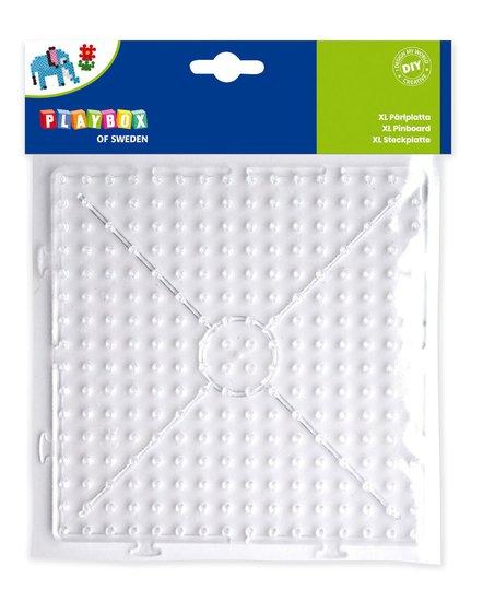 Playbox Perleplate XL 1 Stk