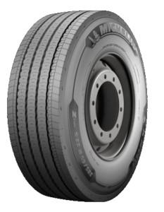 Michelin X Multi HL Z ( 385/65 R22.5 164K 20PR kaksoistunnus 158L )