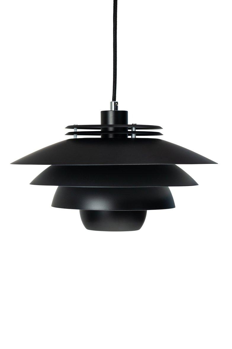 Dyberg - Larsen - EJKA Pendant Lamp - Matt Black (6444)