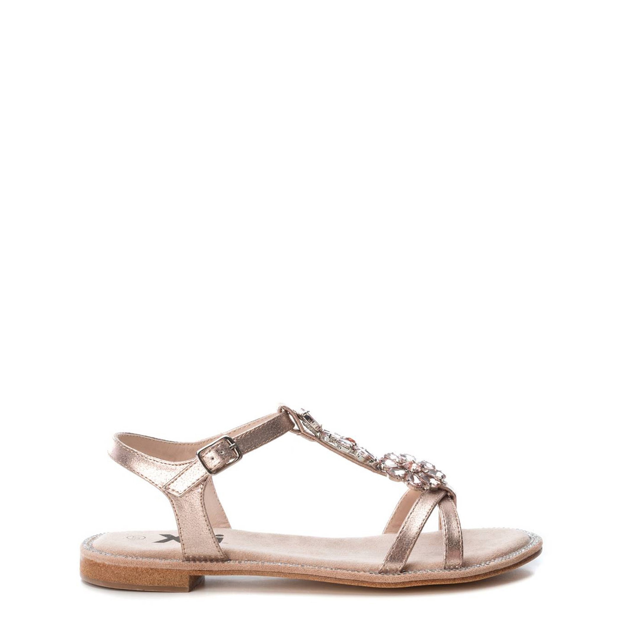 Xti Women's Sandals Various Colors 48995 - pink 36 EU