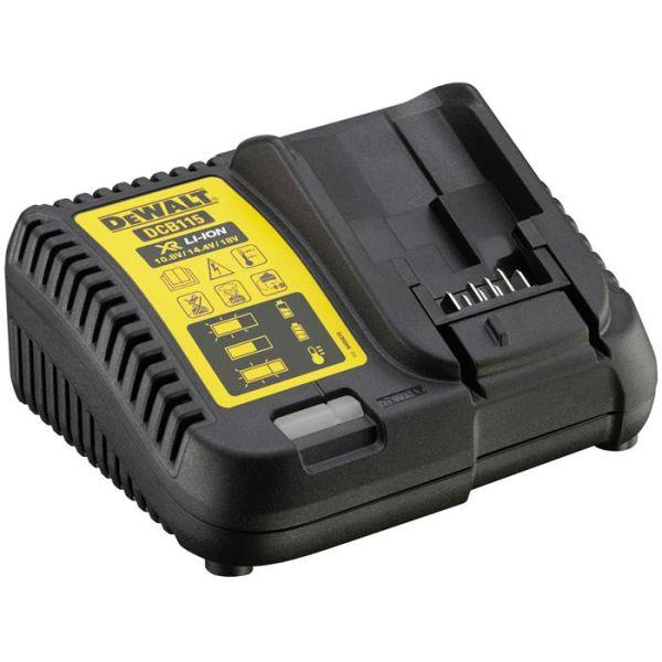 Dewalt DCB115 Batterilader
