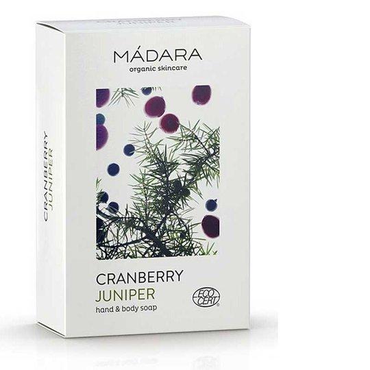 """Tvål """"Cranberry Juniper"""" 150g - 75% rabatt"""