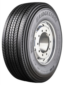 Bridgestone RW-Steer 001 ( 385/55 R22.5 160K kaksoistunnus 158L )