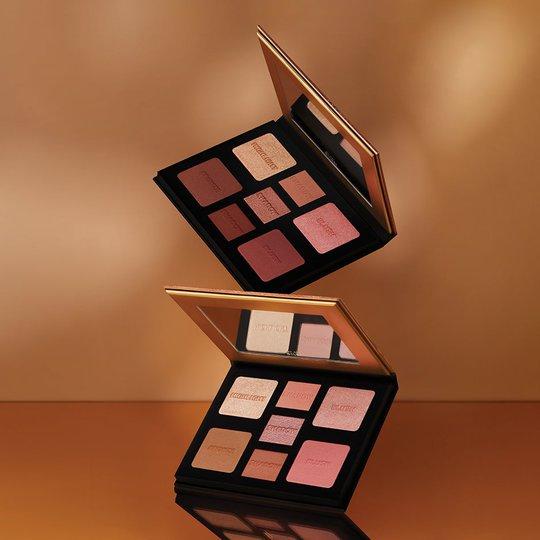 All Inclusive Eye, Cheek & Face Palette, Milani Cosmetics Setit & Paletit