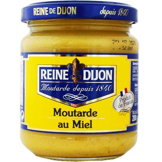 Dijonsenap Honung - 71% rabatt