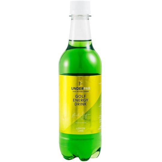 "Energidryck ""Lemon & Lime"" 50cl - 71% rabatt"