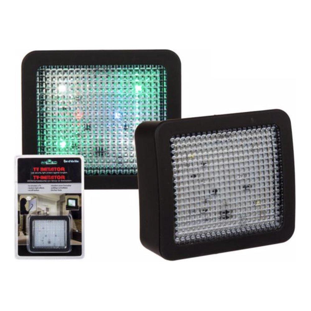 LED TV-imitator - 1-pack