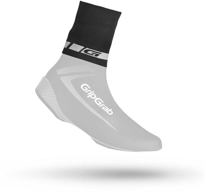 GripGrab aiter Rainy Weather Ankle Cuff, Skoöverdrag vattentäta