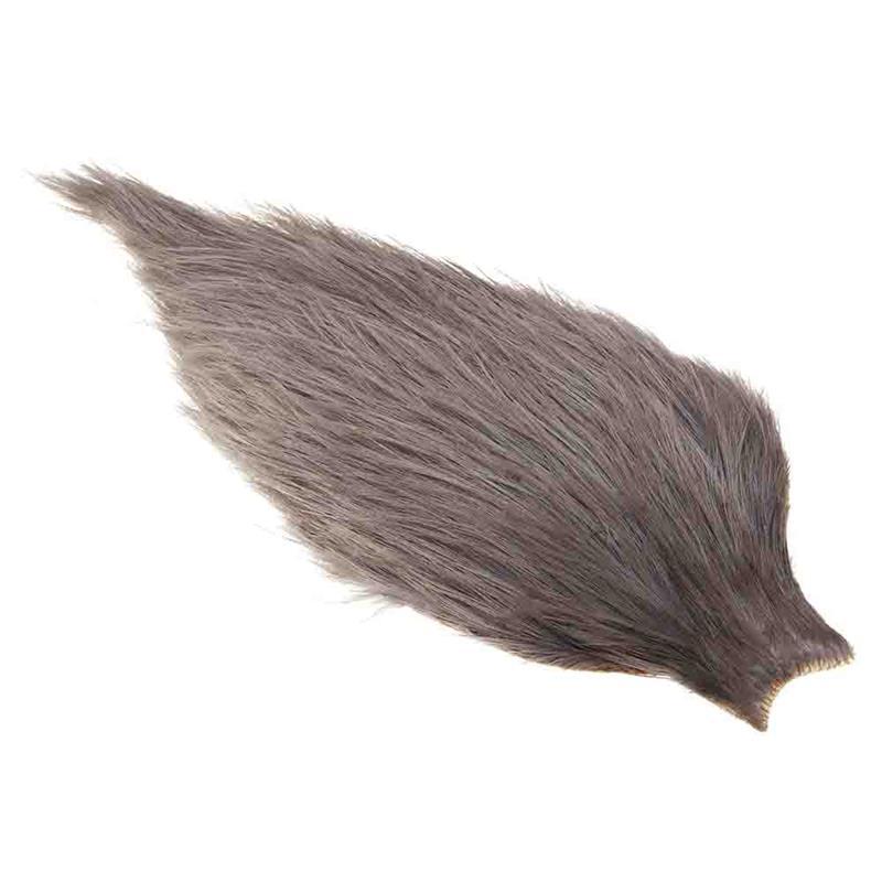 Whiting Spey Rooster Bronze Grade - Herron Grey