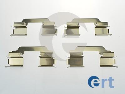 Tarvikesarja, jarrupala ERT 420141
