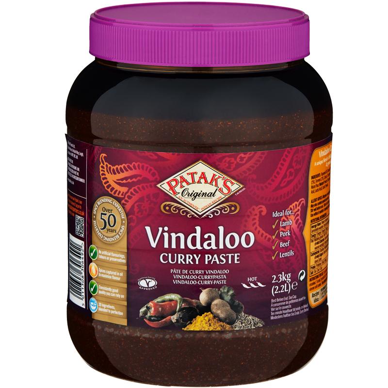 Vindaloo Pasta - 76% rabatt
