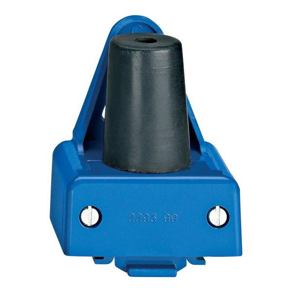 Schneider Electric 229399 Jännityksenpoistaja Aqua Blue
