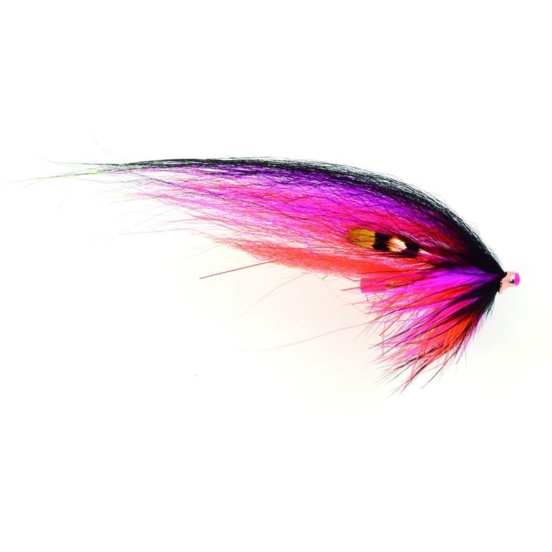 Classic Series In Flames 8cm Mikael Frödin Fly Design