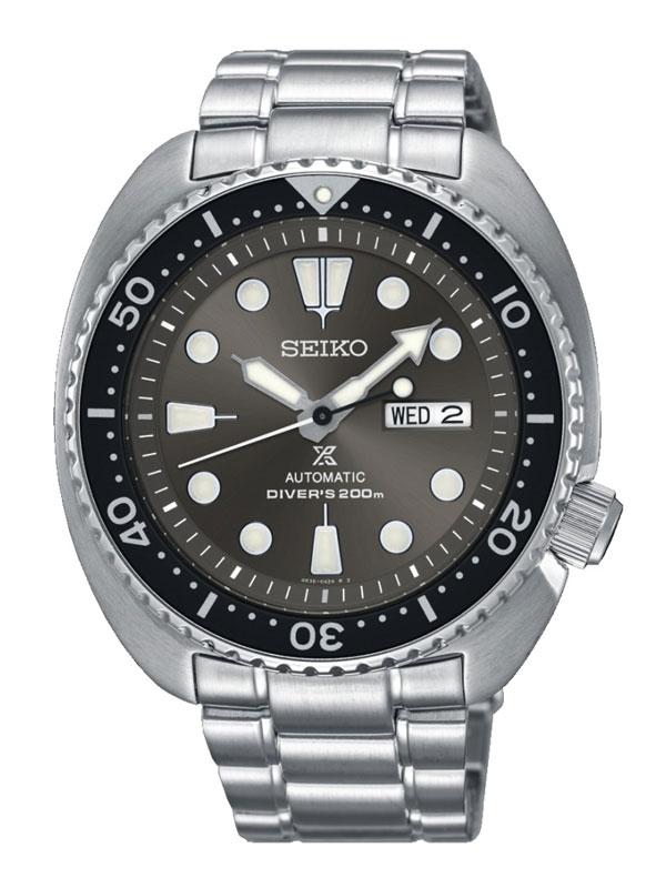 SEIKO Prospex Automatic Diver 45mm SRPC23K1