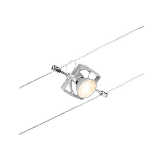 Paulmann Wire Mac II spot for vaiersystem krom