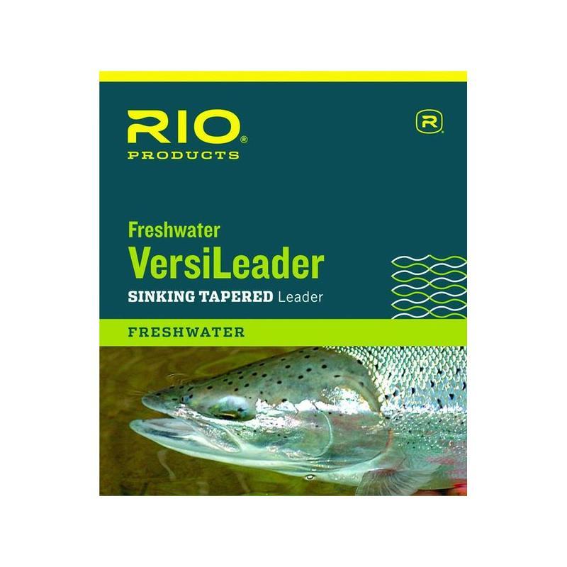 Rio Freshwater Versileader 10' Sink