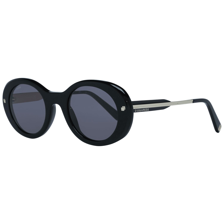 Dsquared² Women's Sunglasses Black DQ0325 4801A