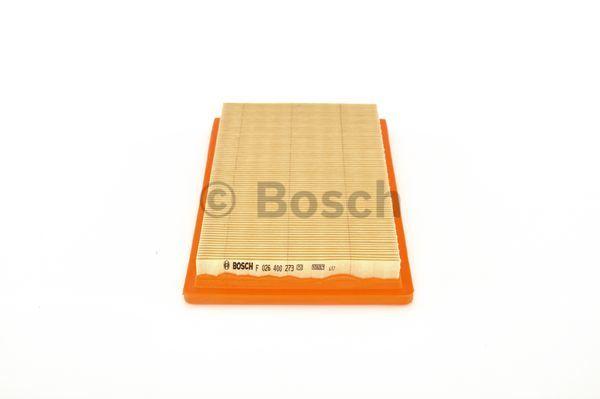 Ilmansuodatin BOSCH F 026 400 273