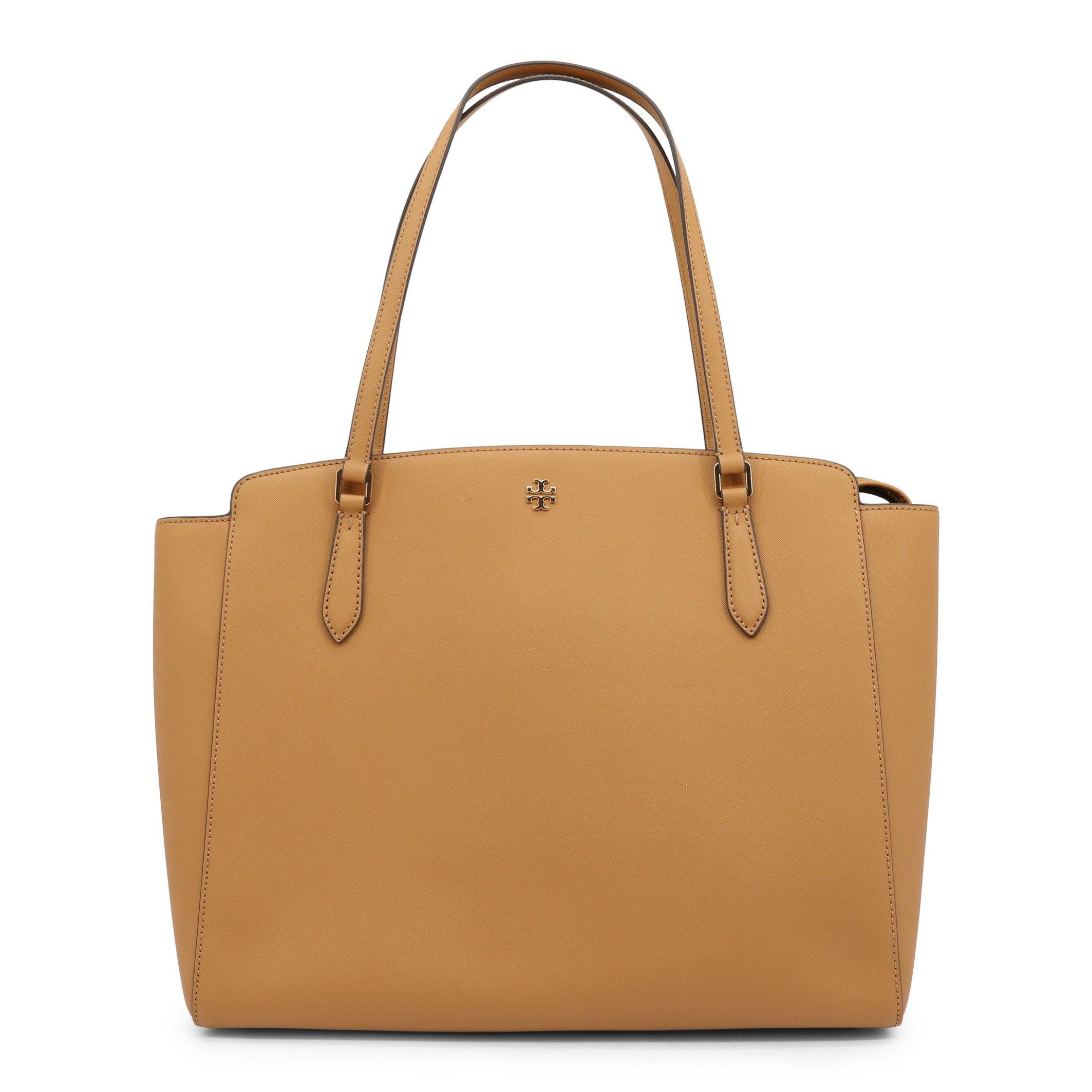 Tory Burch Women's Shopping Bag Blue 64190 - brown NOSIZE