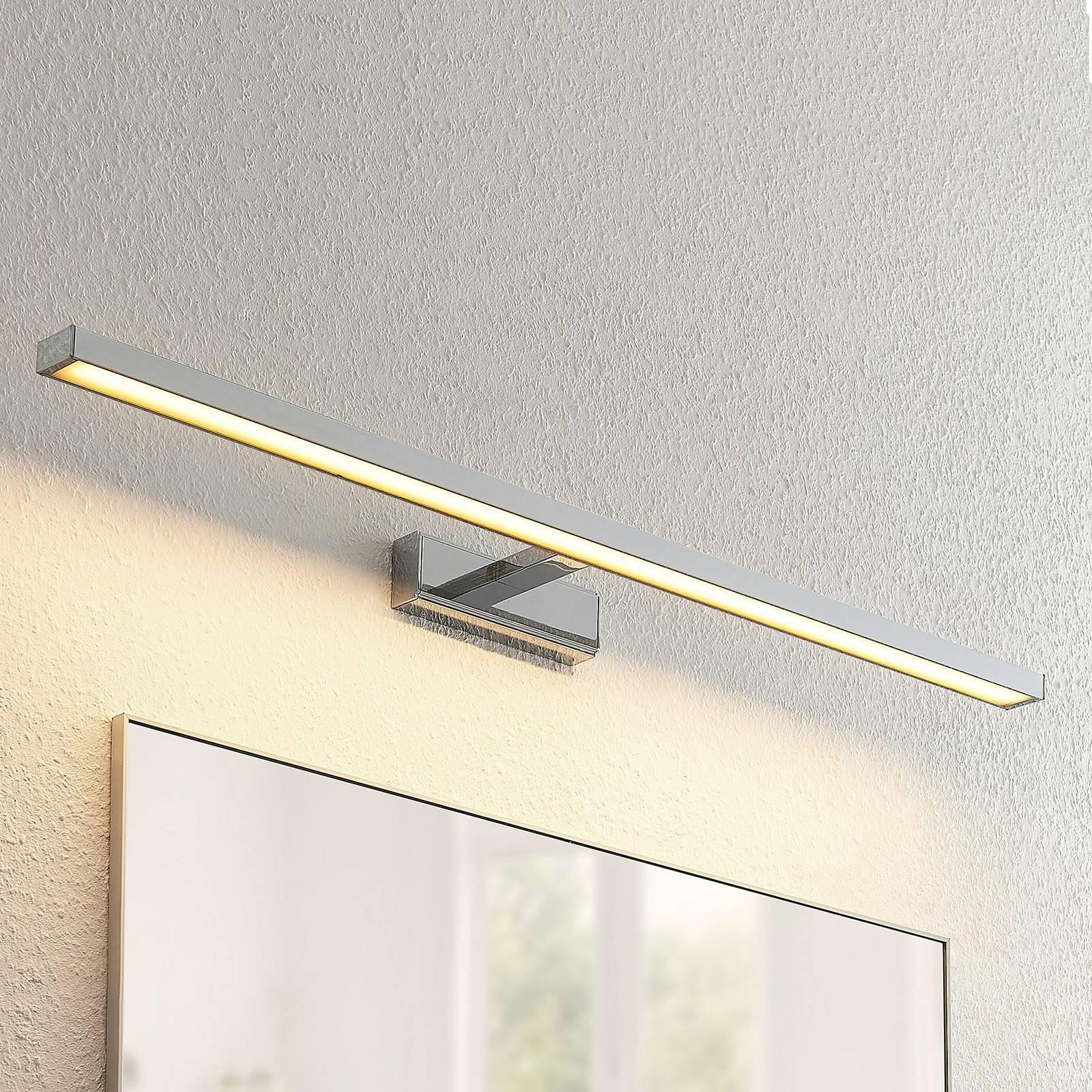 Lindby Jukka -LED-peililamppu 90 cm