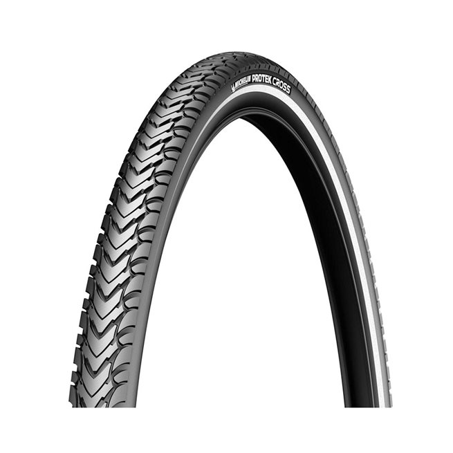 Michelin Protek Cross Standard Tire 700 X 42C, Cykeldäck