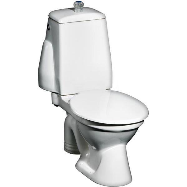 Gustavsberg 305 Toalettstol barnemodell