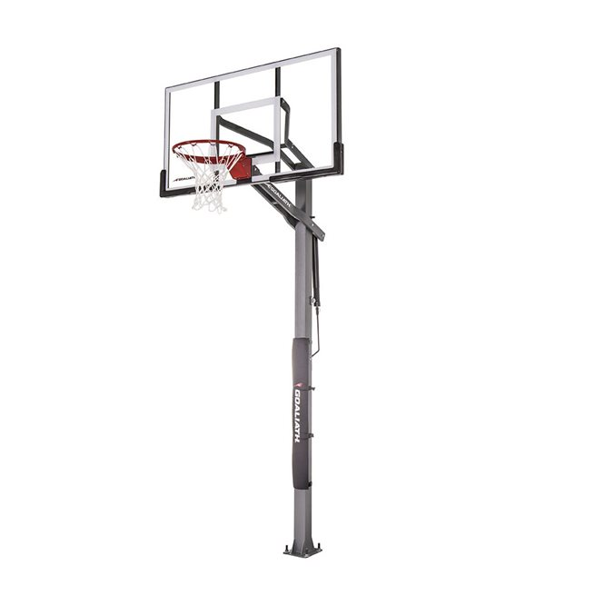 Hammer Basketball Goaliath Inground Basketball Hoop Gb60, Basket