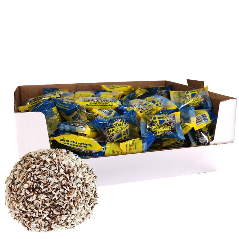 Chokladboll 125-pack - 33% rabatt