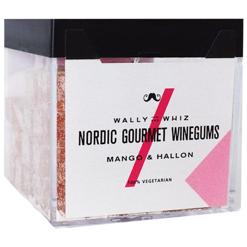 Godis Mango & Hallon 150g - 45% rabatt