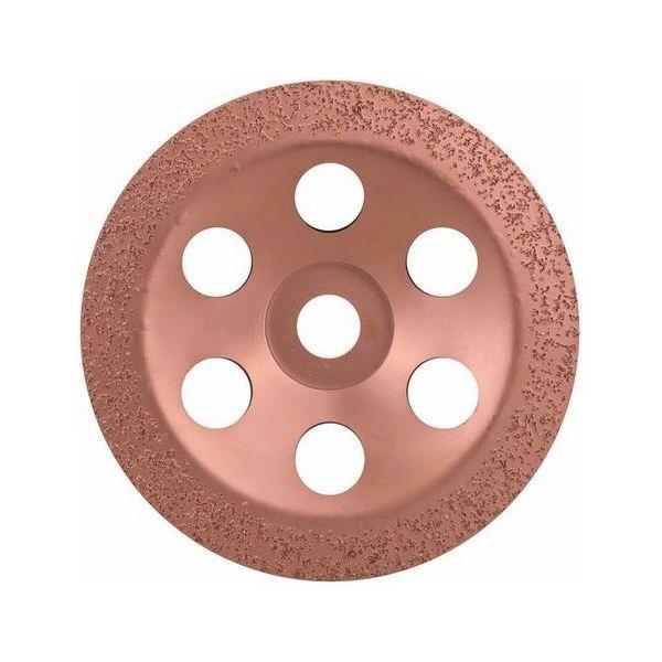 Bosch 2608600362 Hardmetallkoppskive 180mm Fin