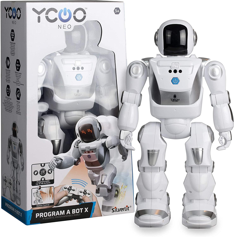 Silverlit - Program A Bot X (88071)