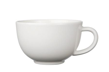 24h Kaffekopp 26 cl vit