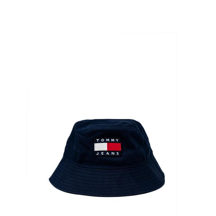 Tommy Hilfiger Jeans Men's Cap Blue 280779 - blue UNICA