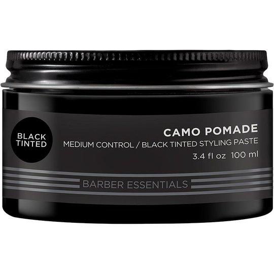 Brews Camo Pomade, 100 ml Redken Muotoiluvoiteet