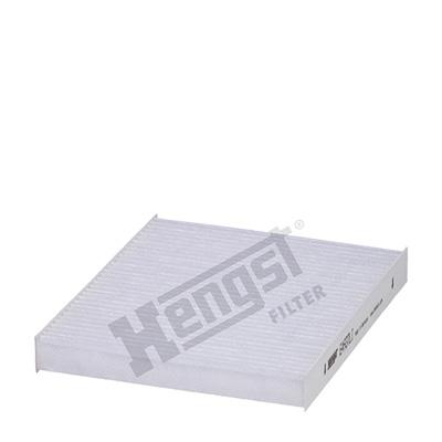 Raitisilmasuodatin HENGST FILTER E4937LI