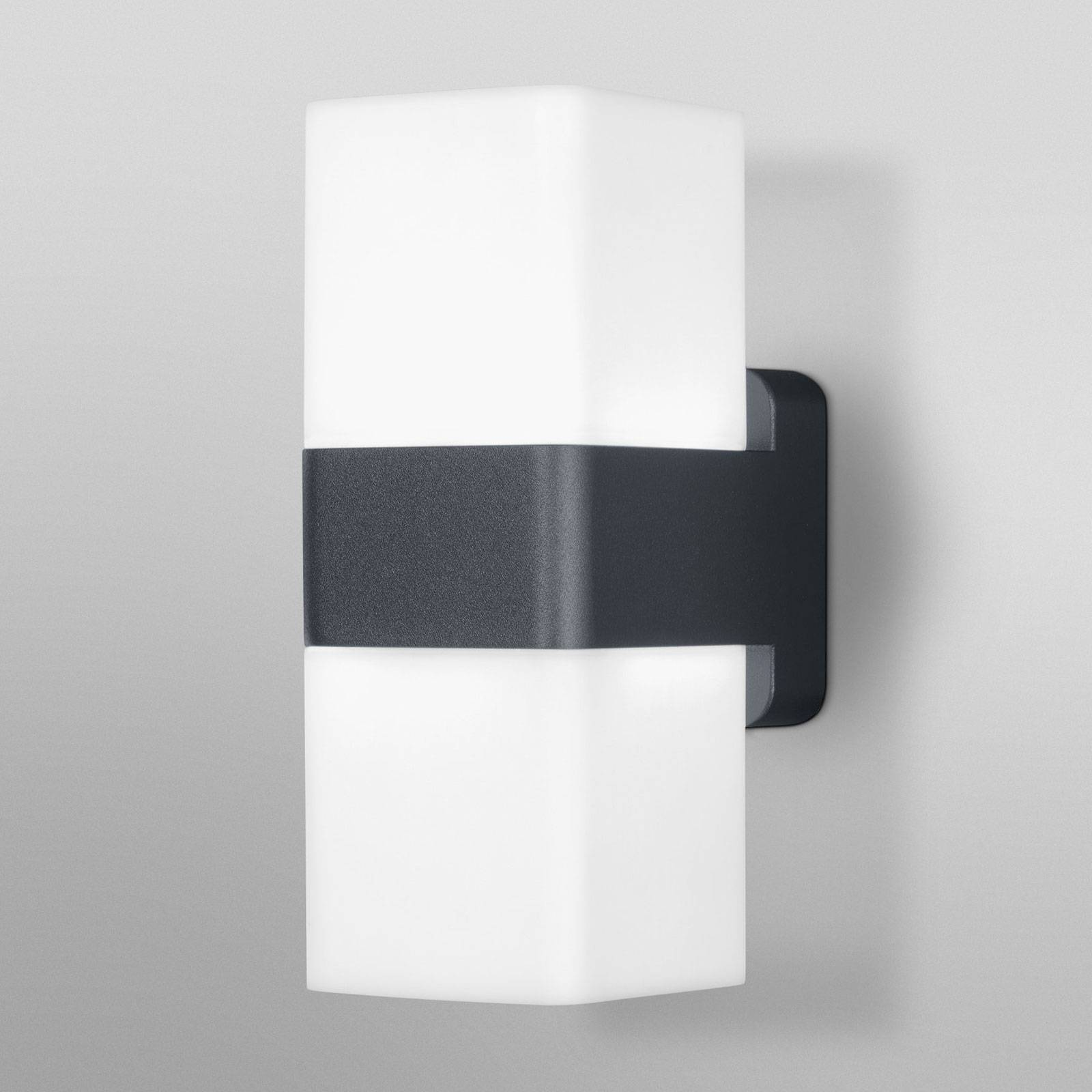 LEDVANCE SMART+ WiFi Cube-seinälamppu RGBW up/down