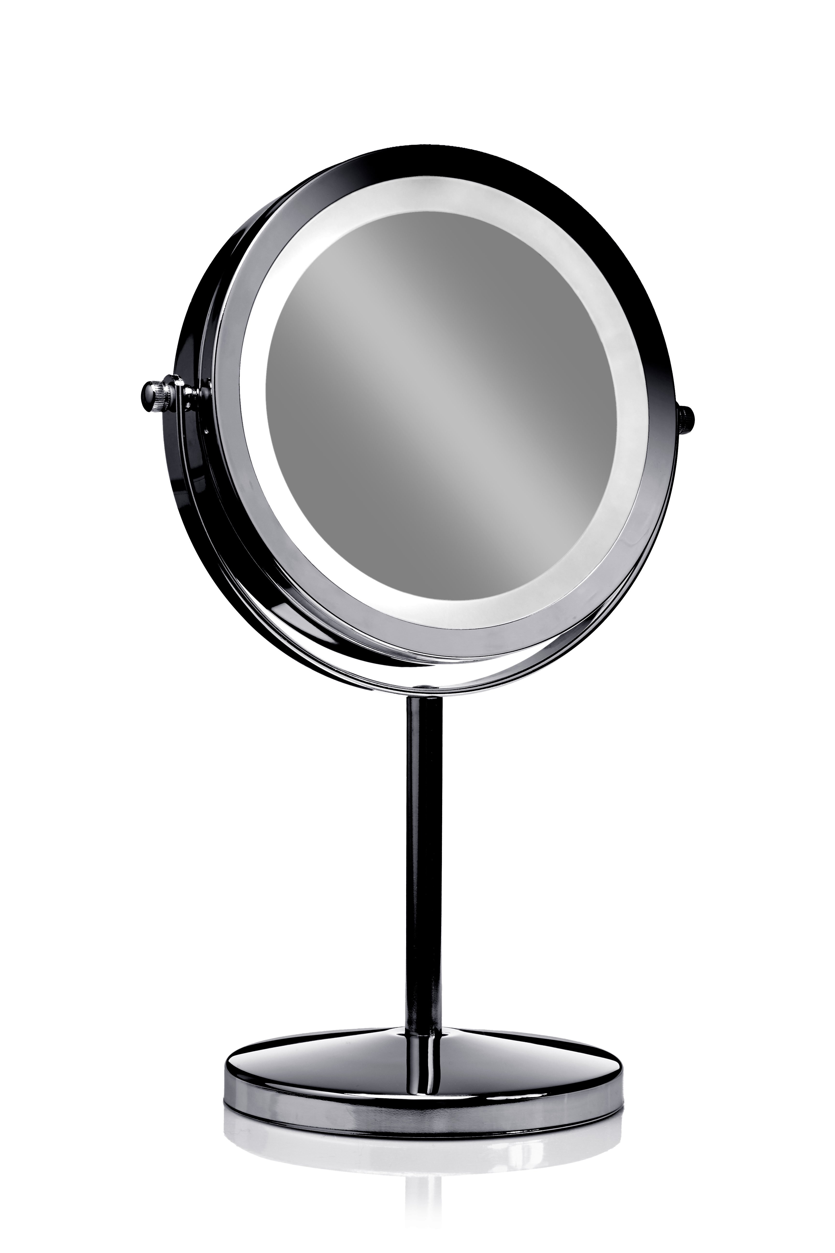 Gillian Jones - Makeup Mirror w/LED - Gunsmoke