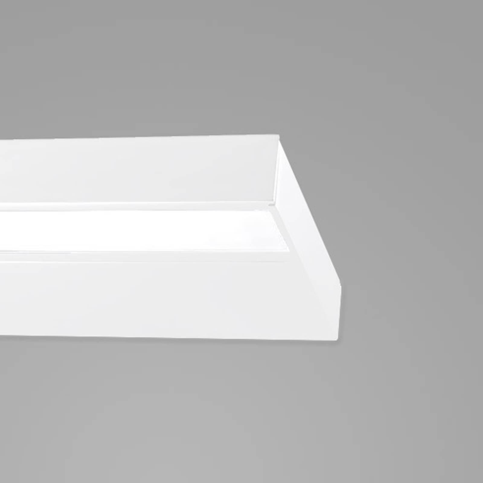 Kylpyhuoneen LED-seinälamppu Prim 60cm, valkoinen