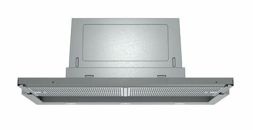 Siemens Li97rb531 Iq300 Underbyggnadsfläkt - Silver