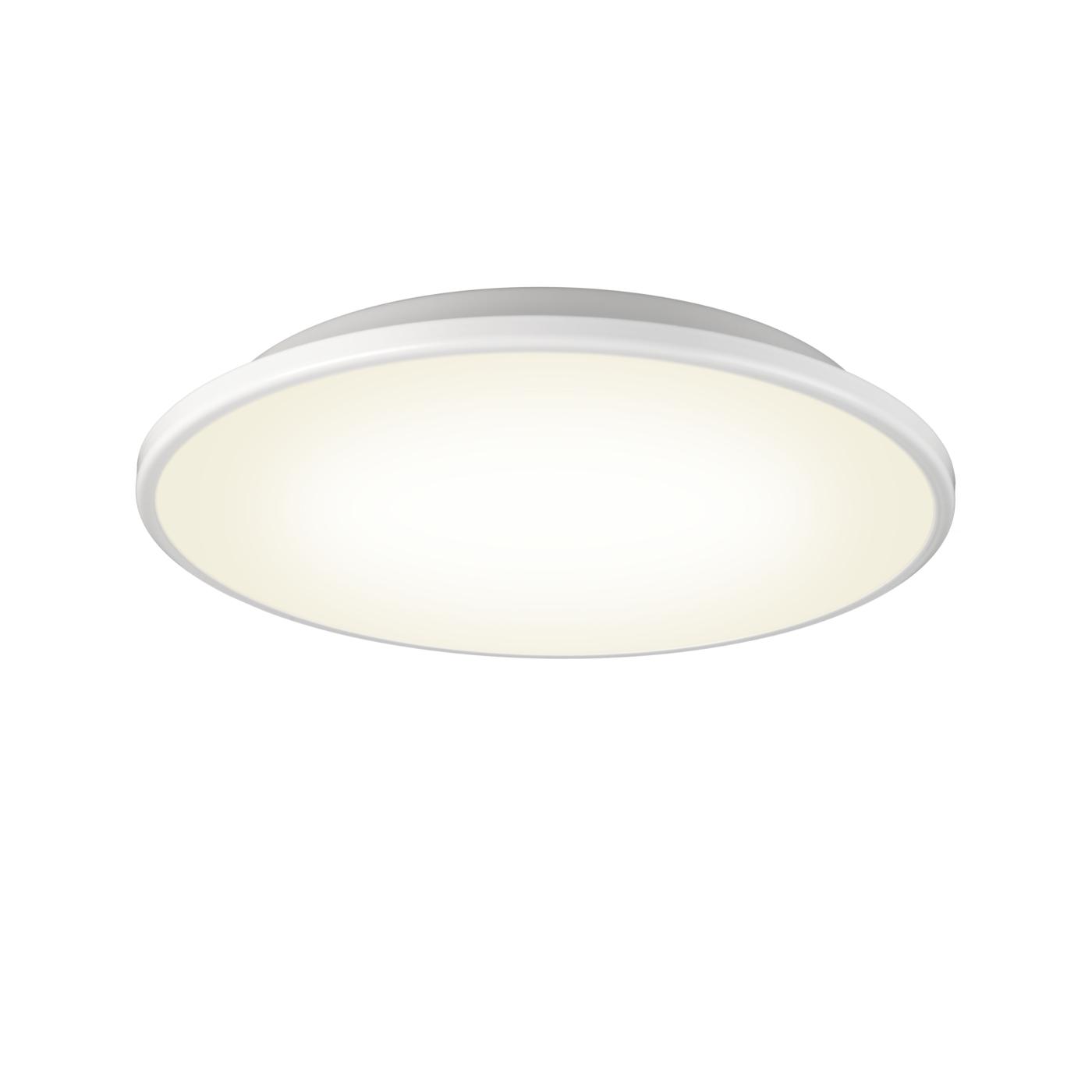Taklampa Disc plafond, Örsjö belysning