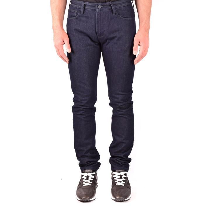 Emporio Armani Men's Jeans Blue 183499 - blue 30