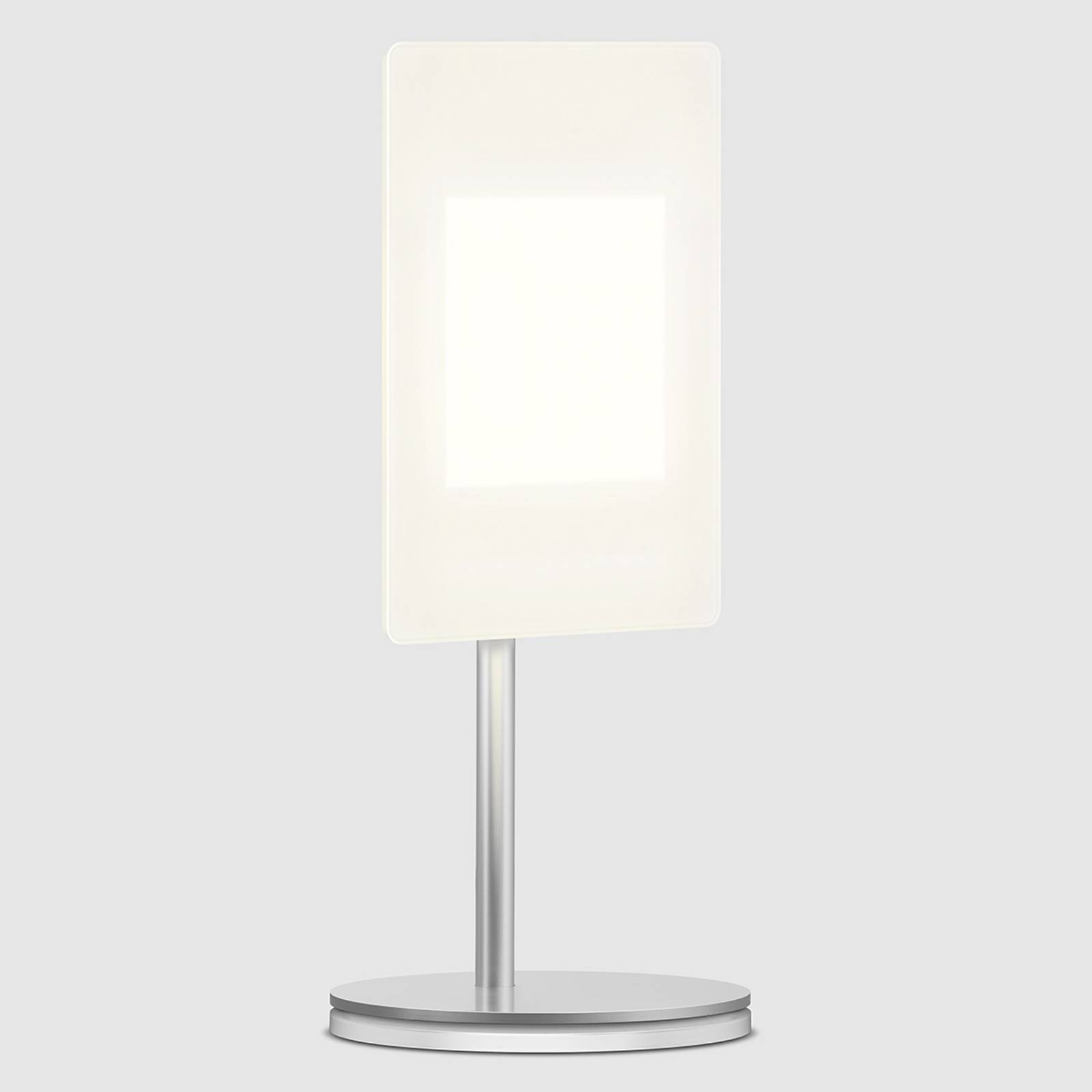 OLED-pöytävalo OMLED One t1 – OLEDit, valkoinen
