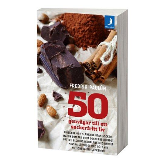 50 Genvägar Till Sockerfritt Liv - 64% rabatt