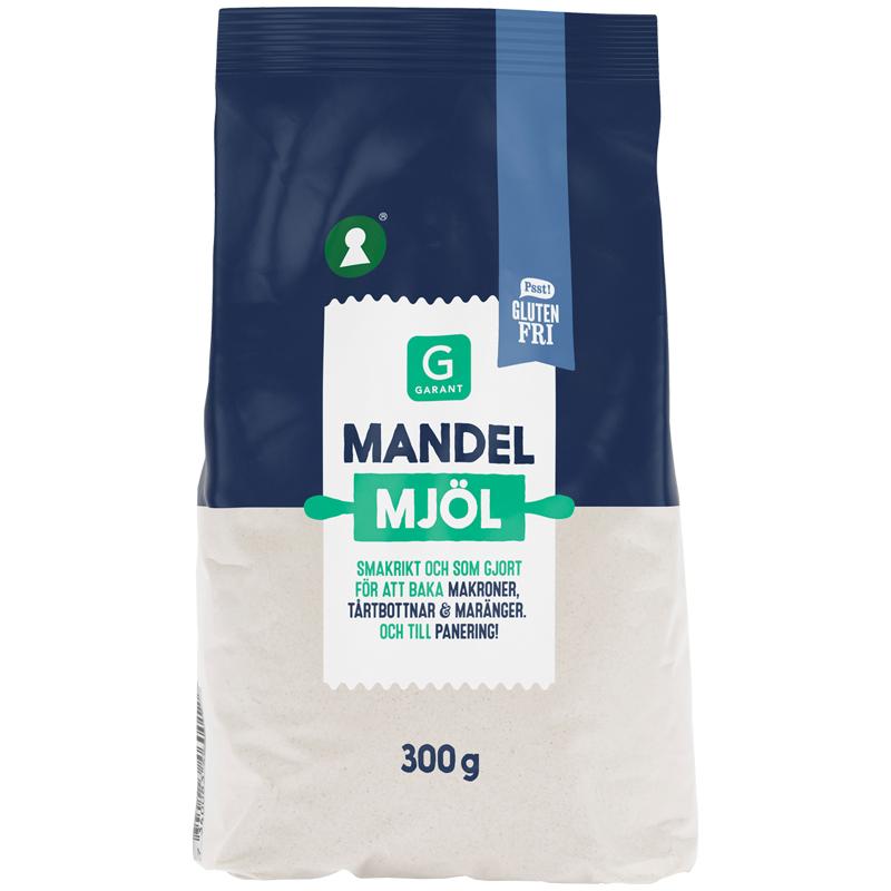 Mandelmjöl - 30% rabatt