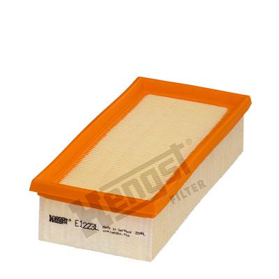 Ilmansuodatin HENGST FILTER E1223L