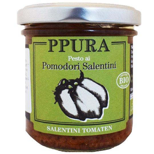 "Eko Pesto ""Pomodori Salentini"" 140g - 49% rabatt"