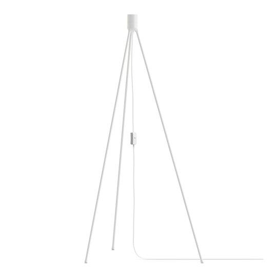 Umage - Tripod Golv Lampstativ 109 cm Vit